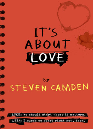 its about love