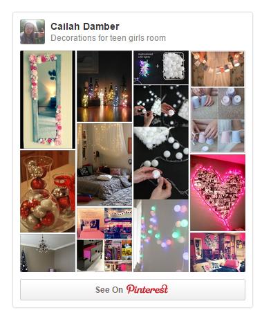Pinterest board 4