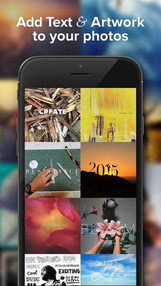 Kawaii Photo Editing App - Over