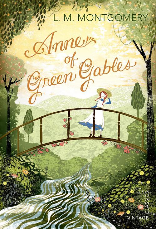 anne of green ganles