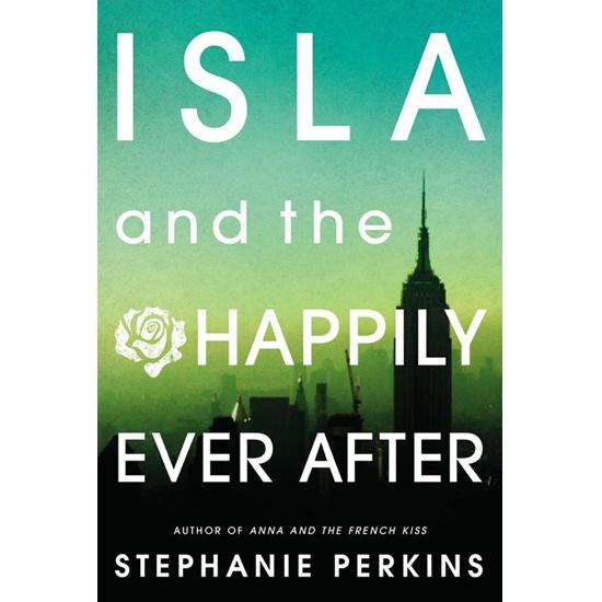 Isla and the Boy Next Door by Stephanie Perkins: Isla and Kurt