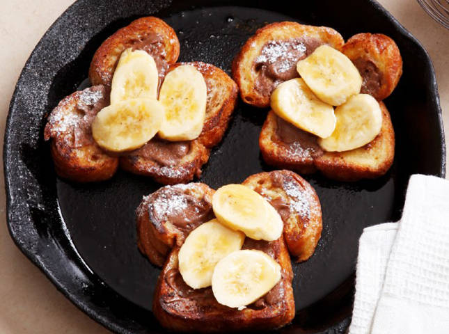 5 Delicious Ways to Have Chocolate for Breakfast
