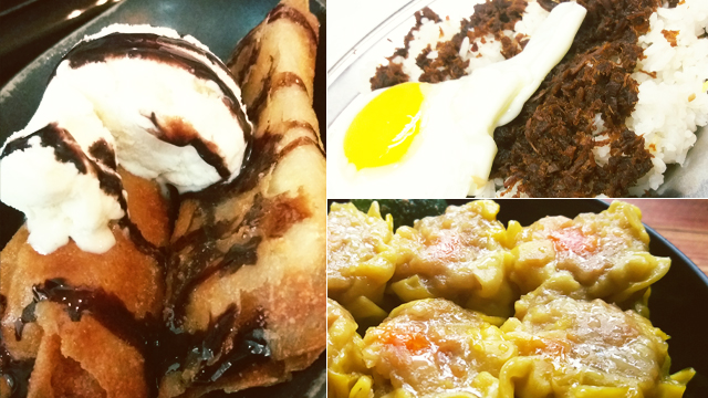 Your Ultimate UP Diliman Food Trip Guide