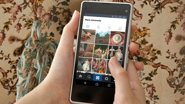 This Twitter Account Will Make You Want to Fix Your Instagram Feed
