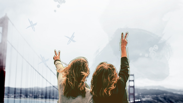 5 Signs You Have Wanderlust