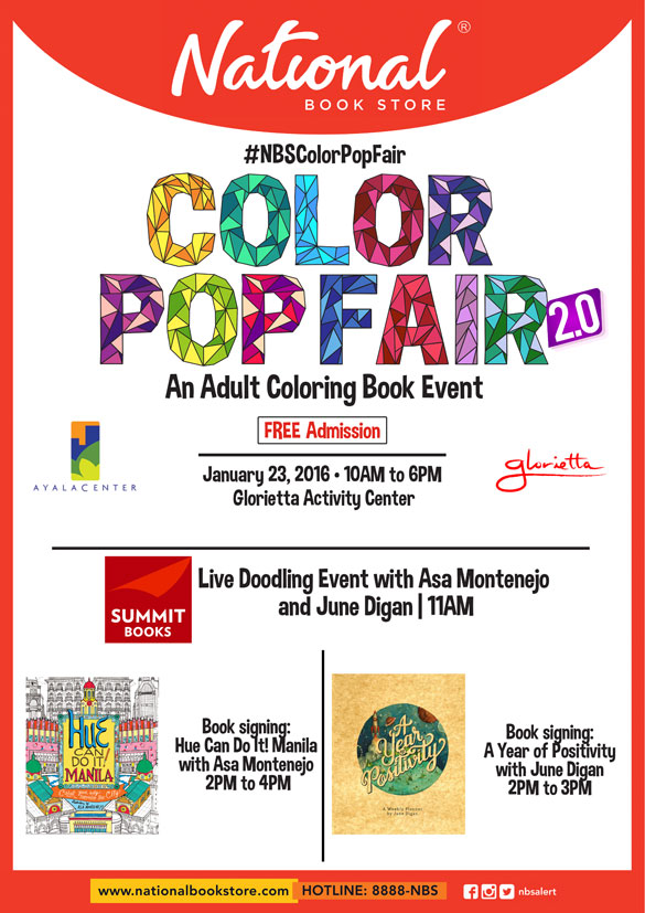 Color Pop Fair