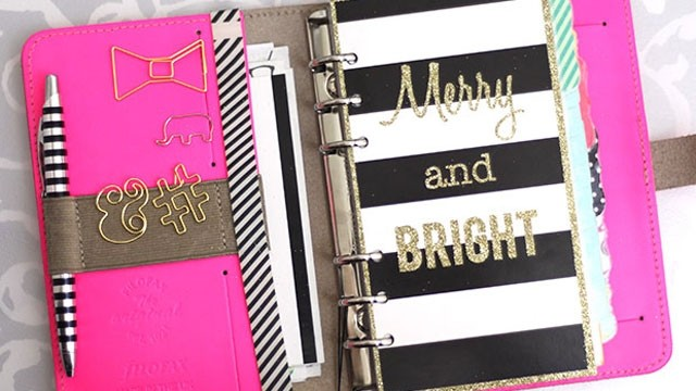 15 Ways to Stay Organized this Year
