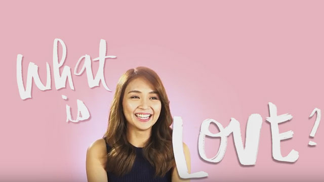 From Our Sister Sites: What Is Love According to JaDine, KathNiel, and LizQuen