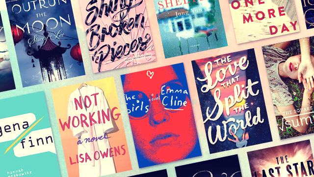 52 Books You'll Be Excited to Read This Year
