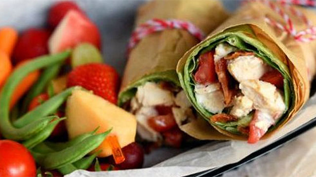 15 Lunch Ideas for Your Baon