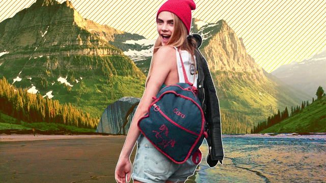 5 Tricks To Packing Light For Summer Trips You Should Know By Now