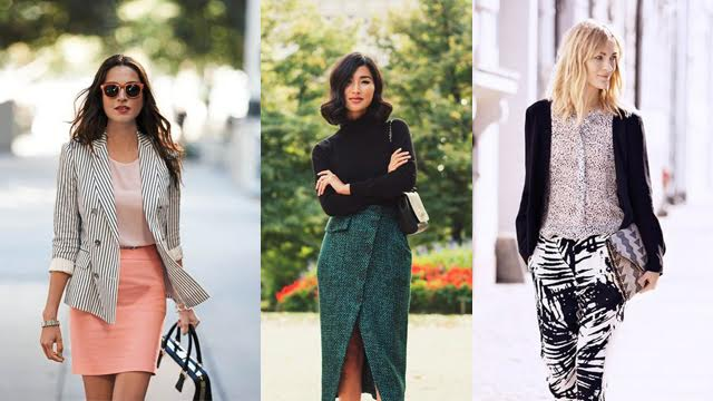 15 Stylish Outfits for Your Job Interview