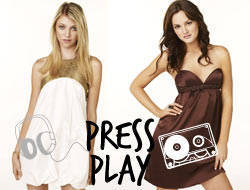 Gossip Girls Go Musical