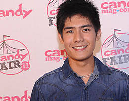 5 in 5: Robi Domingo