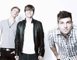 15 Minutes With Foster The People