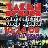 Taken By Cars Video Launch for Shapeshifter
