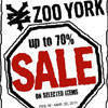 Zoo York Sale