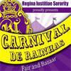 Carnival De Rainhas