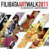 Filibata Art Walk 2011 Exhibit