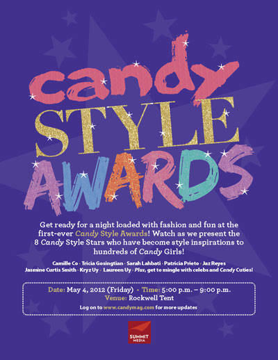 Candy Style Awards