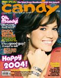 January-Febraury 2004 Issue