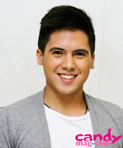 Carlo Cruz Cutiepedia Candy Magazine