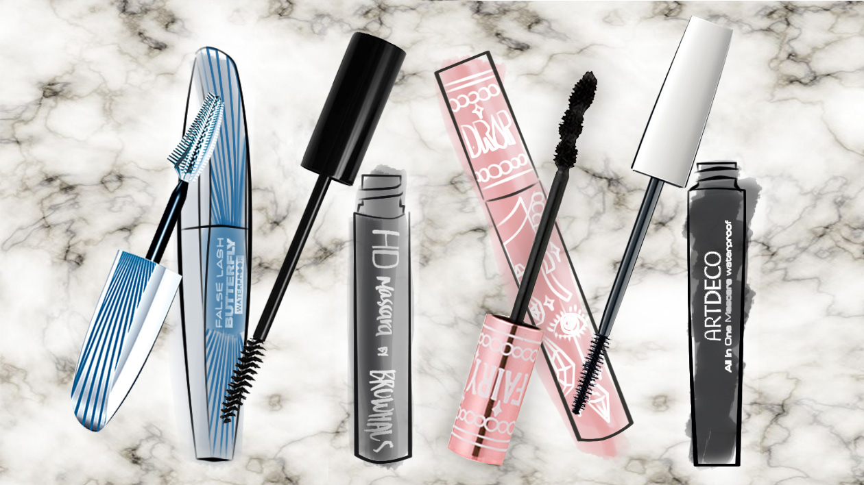 10 Foolproof Mascaras You Can Rely On This Summer
