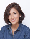 Erin Torrejon, Web Fashion and Beauty Assistant