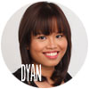 Dyan Zarzuela, Entertainment and Features Editor