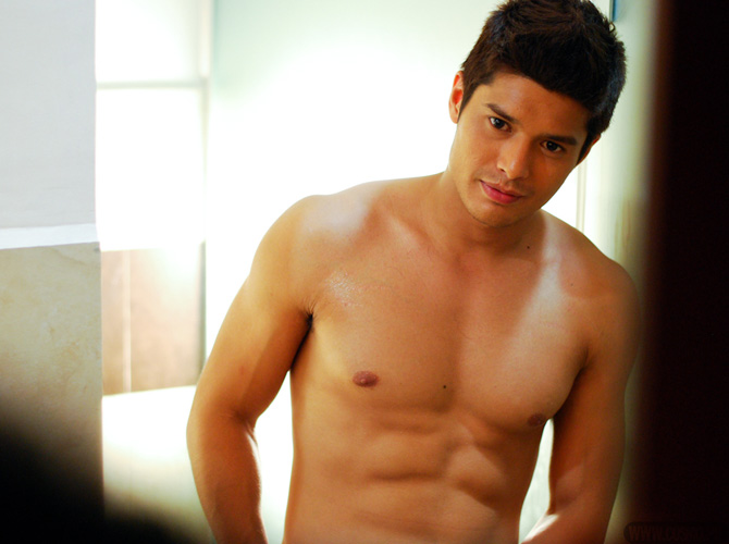 from Luciano naked jc de vera
