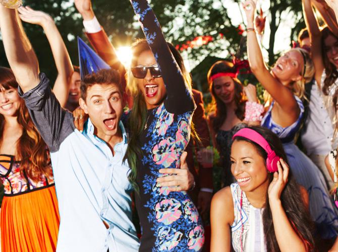 15 Ways to Meet New People