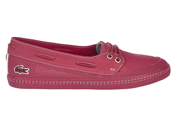Comfort meets style this season with the new Laboni 2 for women by Lacoste.  Soft b9ae5e82d
