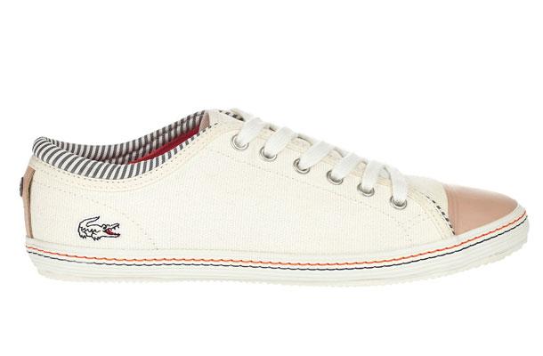 Lacoste For Women: It's Shoe Amazing