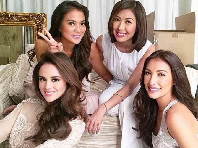 Philippines Hot Girls - 37 Photos - Adult Entertainment ...