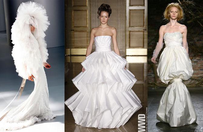 The Ugliest Wedding Dresses Weve Ever Seen