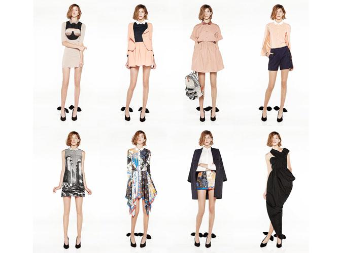 Harold Pener Man Of Fashion Online