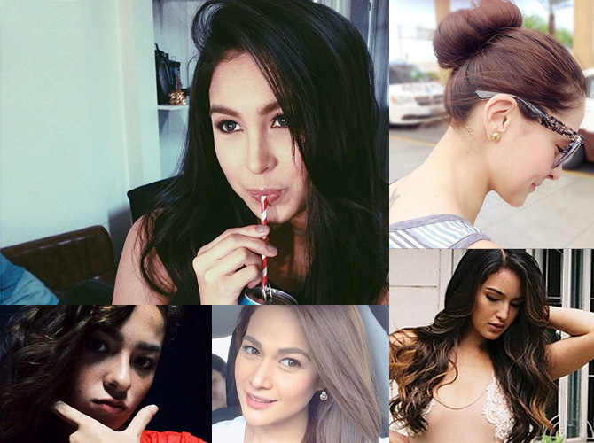 The Best Hair Color Ideas For Tisays Cosmo Ph