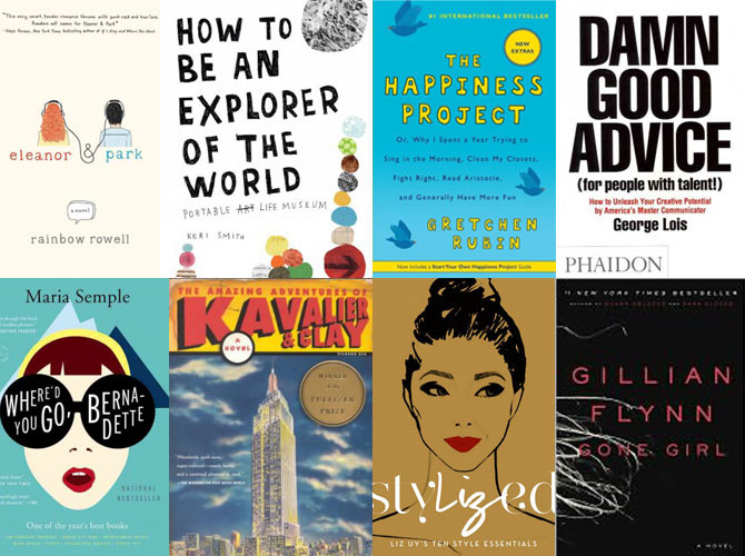 Books To Read On Your Vacay Cosmo Ph