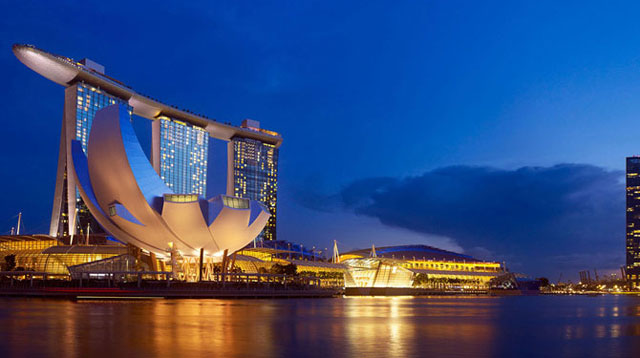 The First-Timer's Guide To Singapore