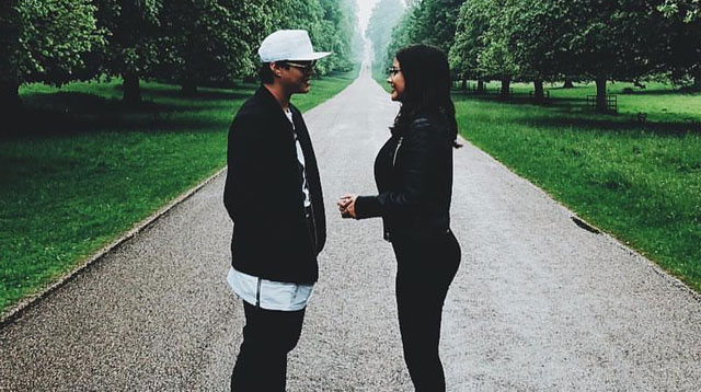 Liza Soberano And Enrique Gil Take The Road To 'Forever ...