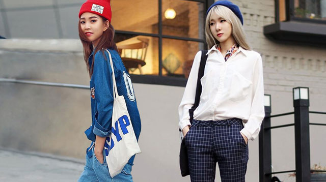 How To Dress Like A Korean