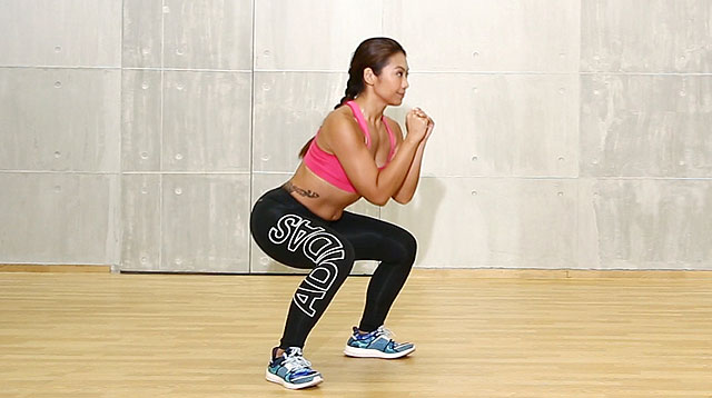 Tricks to burn fat quickly