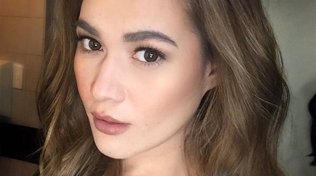 The Cool Girl Hairstyle We Re Stealing From Bea Alonzo