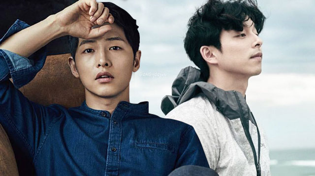 Korean Actors Over 30 Who Are Seriously Swoon Worthy