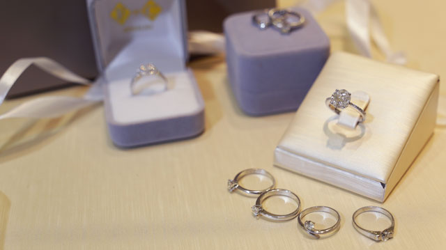 Engagement Rings For Every Budget Cosmo Ph