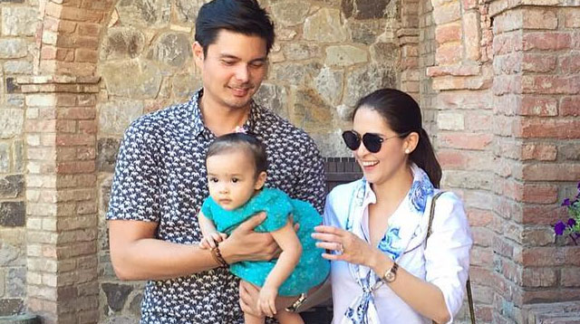 IN PHOTOS: Baby Zia Just Went On Her First U.S. Trip!