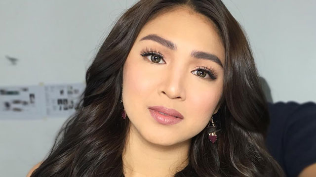 Image result for nadine lustre