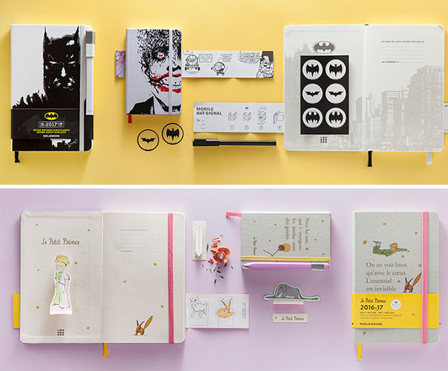 2017 Planners For Every Cosmo Girl Cosmo Ph