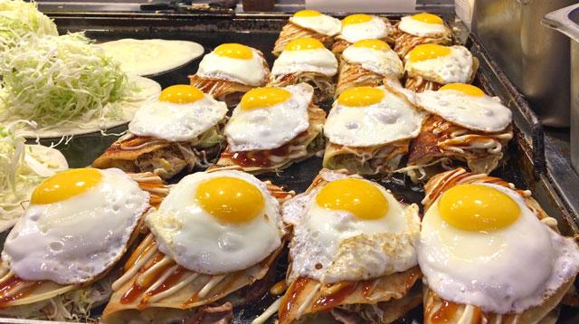 Top Street Food In Seoul