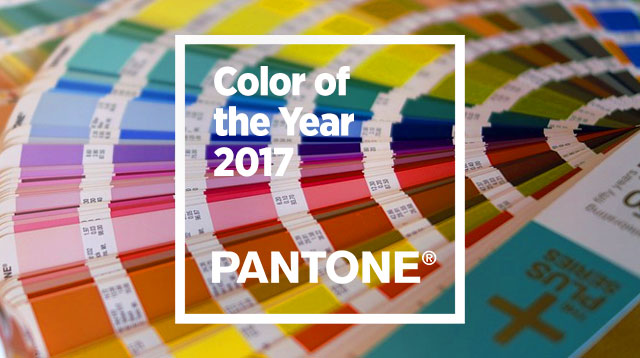 pantone just revealed the color of the year for 2017. Black Bedroom Furniture Sets. Home Design Ideas